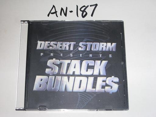 stack bundles. Stack Bundles Discography