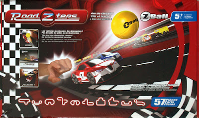 roadsters-zball jeu de bille en jeu de plateau