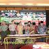 Kasdam Beserta Pejabat Teritorial Kodam Brawijaya Hadiri Ops Mantap Praja