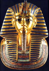 Pharaos' Missing Treasures