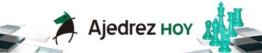 Sitio oficial de Ajedrez HOY en Blogger