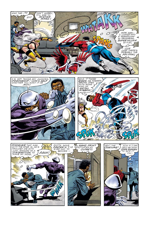 Captain America (1968) Issue #355 #288 - English 14