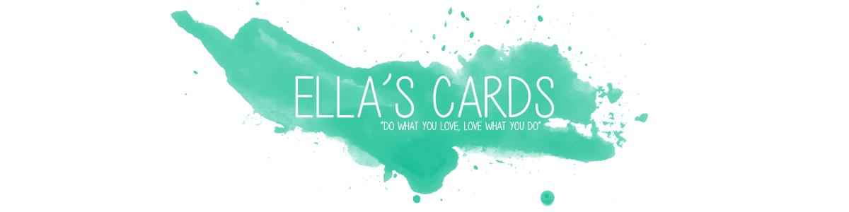 Ella's Cards