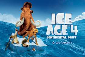 Download Ice Age 4 Continental Drift For Mobile