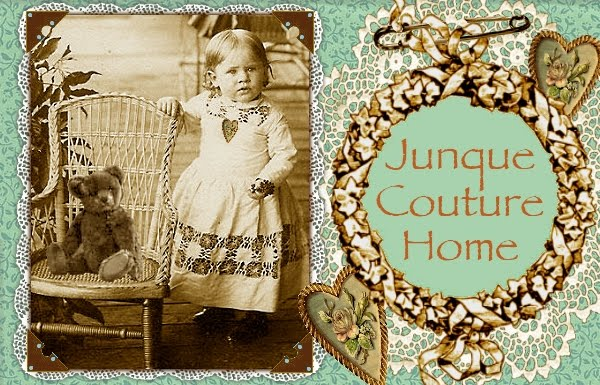 Junque Couture Home