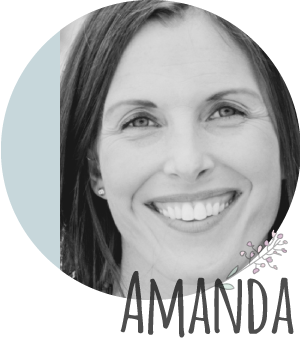 about amanda