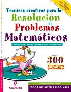 CREACIÓN EN LA SOLUCIÓN A PROBLEMAS MATEMÁTICOS