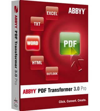 ABBYY PDF Transformer 3.0.100.216 - Mediafire