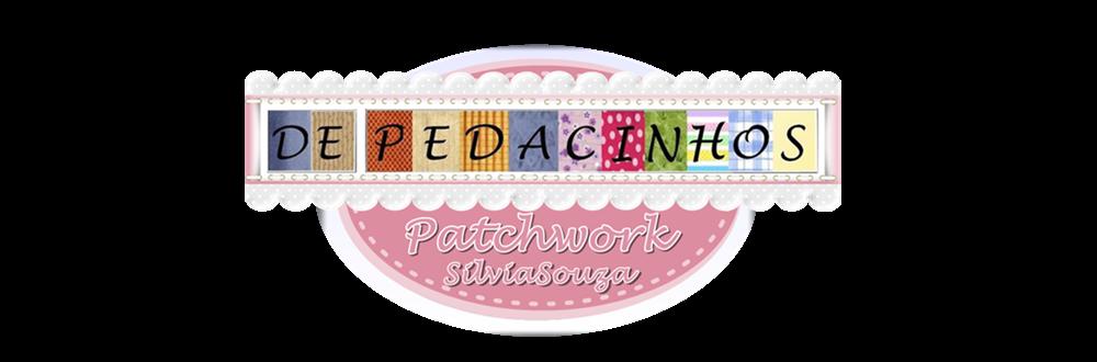 De Pedacinhos Patchwork