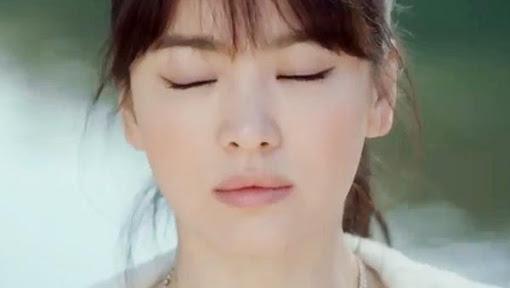 Image of Laneige Silk Intense Beige Chiffon Lipstick, Song Hye Kyo - pinknomenal.blogspot.com