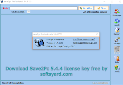 download save2pc 5.4.4 full version free