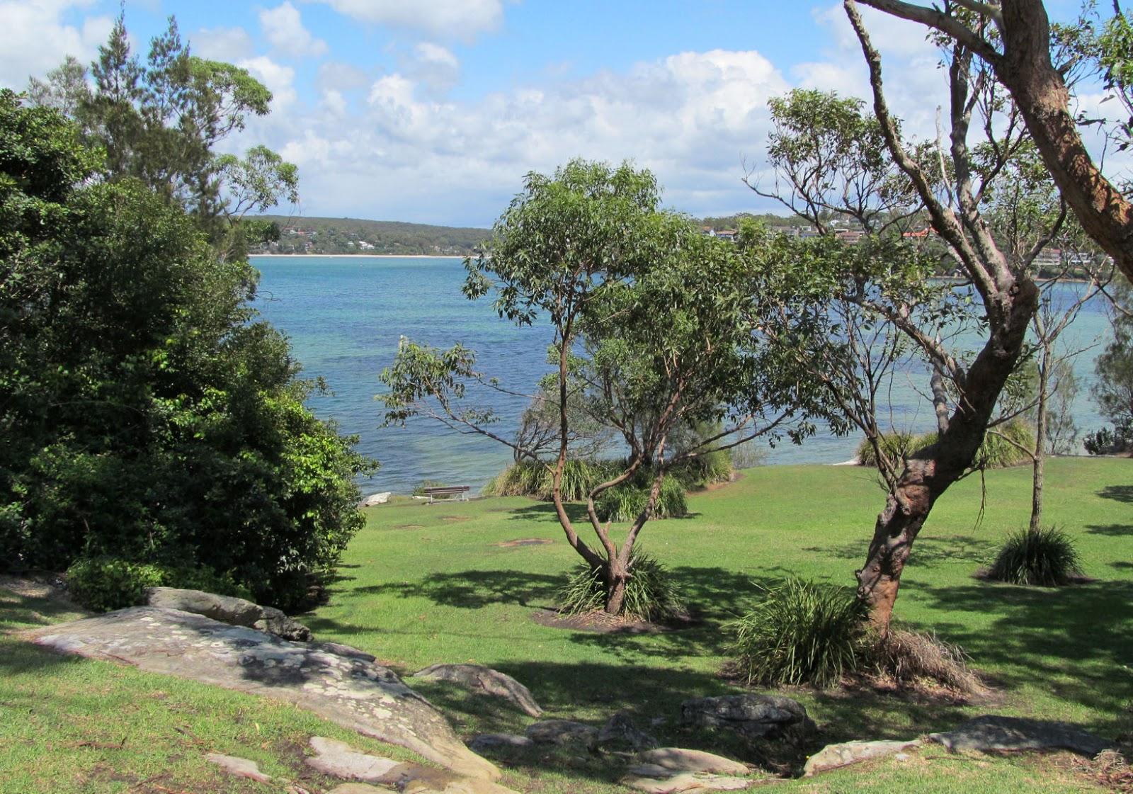 Gunnamatta Bay Cronulla Our Walks