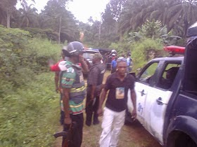 6-man gang arrested for ritual murders.