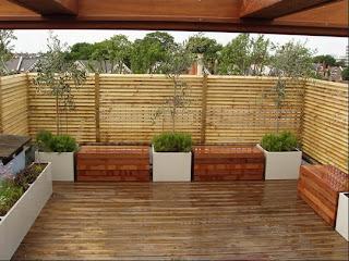 la terraza como cualquier otro ambiente de nuestra casa necesita una dosis de decoracin es decir hay que incorporar detalles estticos que aporten