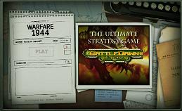 Chiến tranh thế giới thứ 2 - game đang HOT tại GameVui.biz