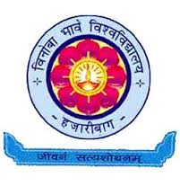 Vinoba Bhave University Result 2013