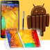 Instal N900xxudna6 4.4.2 Kitkat Pembaruan Galaxy Note 3 Sm - N900 Firmware Resmi