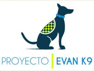 PROYECTO EVAN K9