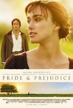 Kiêu Hãnh Và Định Kiến - Pride And Prejudice 2005 (2005) Poster