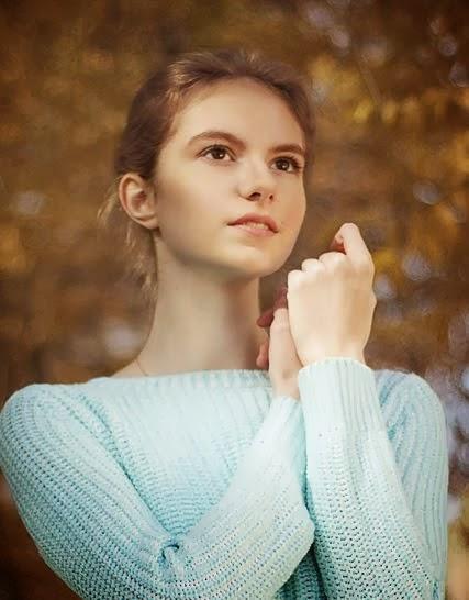 Tanya Alexeeva