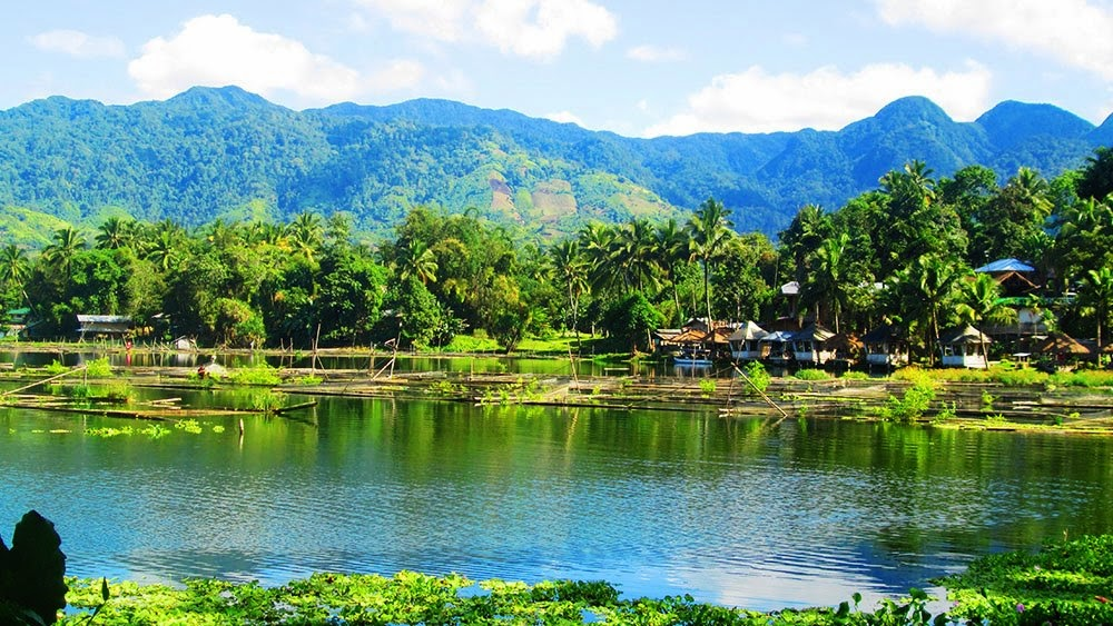 Lake Sebu Philippines  city pictures gallery : Lake Sebu, Philippines | Favorite Tourist Places