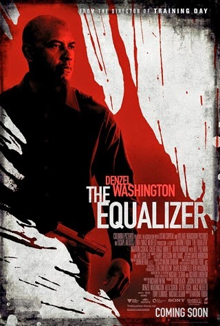 The Equalizer 2014 CAMRip 350mb