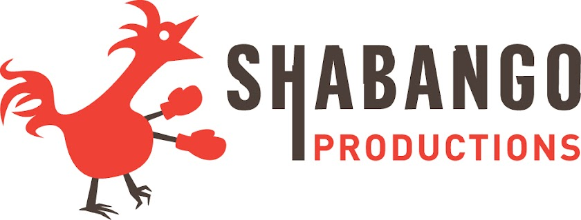 THE SHABANGO PRODUCTIONS BLOG