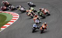 Hasil Kualifikasi MotoGP Catalunya 15 Juni 2013