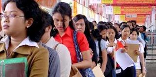 Bursa Kerja Batam Terbaru Oktober 2012 : Tersedia Lebih Dari 2.000 Lowongan Kerja