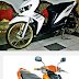 Kumpulan gambar modifikasi motor yamaha soul gt street keren terbaru 2014