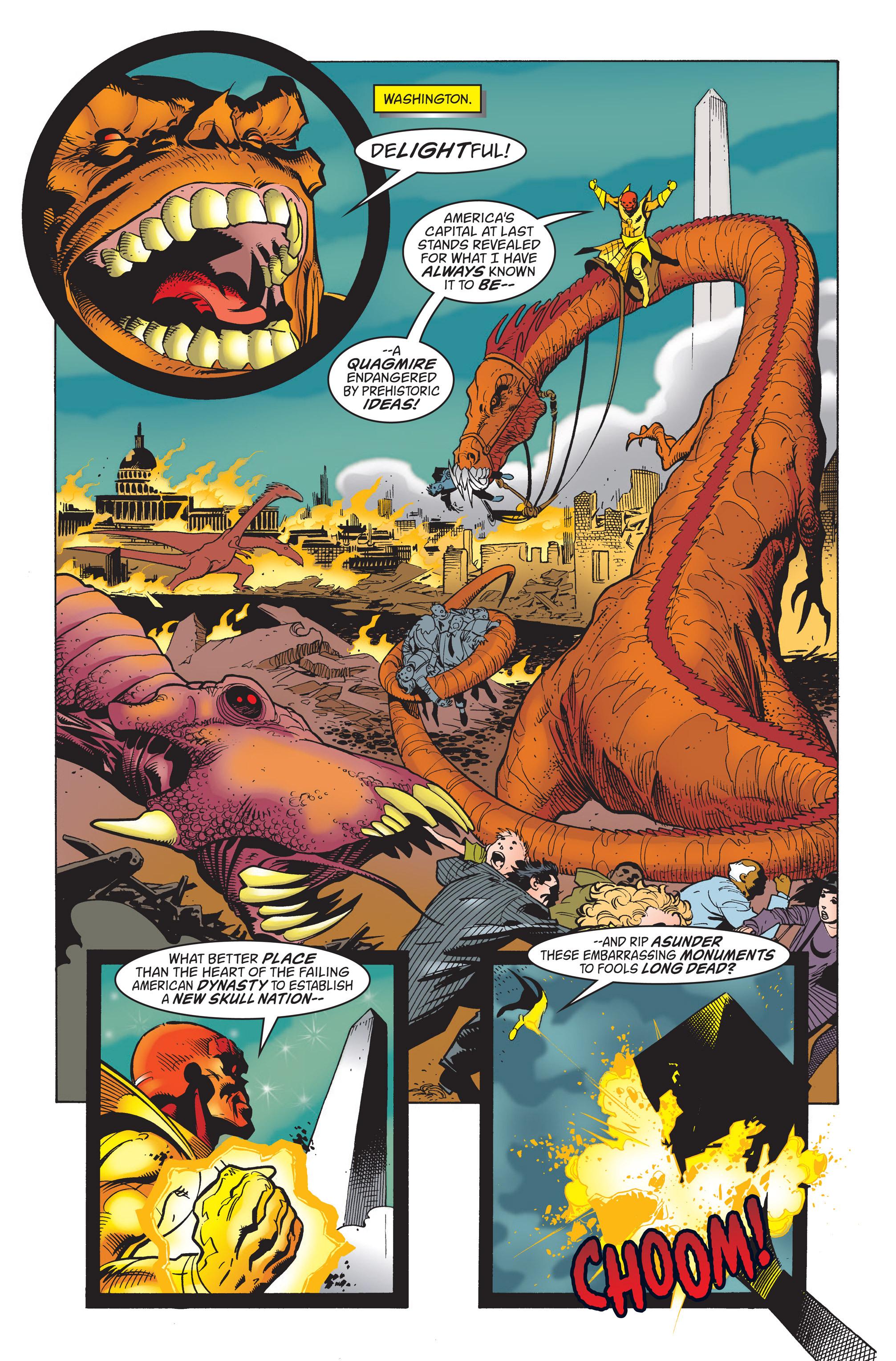 Captain America (1998) Issue #17 #23 - English 5