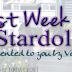 """""""Last Week on Stardoll"""" - week #44"""