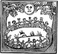 The Witch's Circle