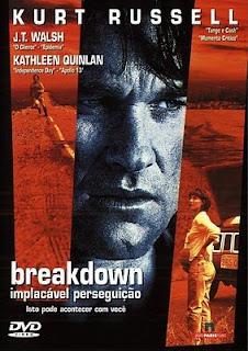 Breakdown: Implacável Perseguição   Legendado Download