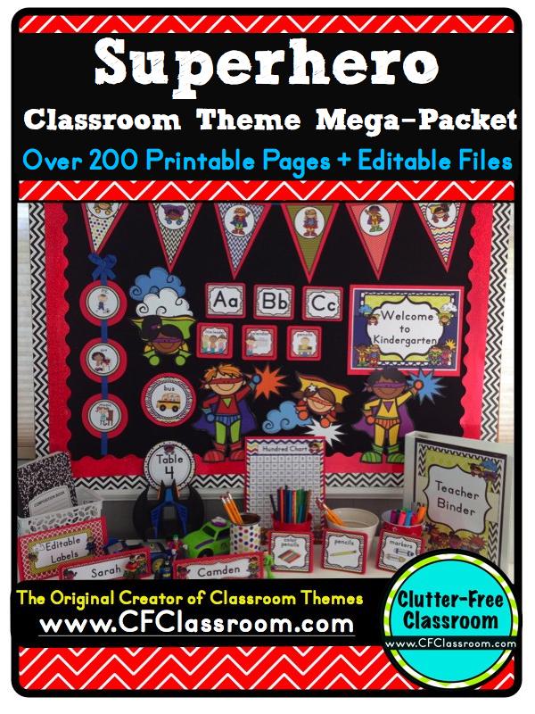 Superhero Classroom Decor Printables ~ Quotes for school superhero theme quotesgram