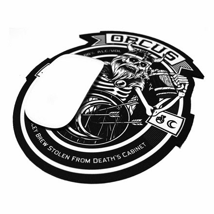 http://www.orcusbrand.com/product/orcus-brew-mouse-pad