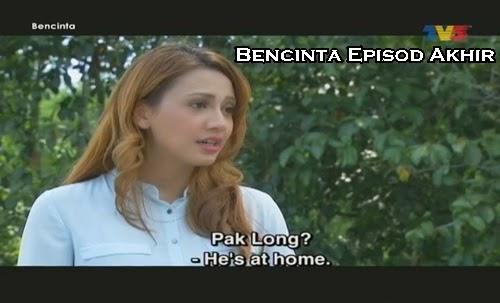 Drama Bencinta TV3 episod akhir, episod 15, sinopsis episod terakhir drama Samarinda Bencinta TV3, gambar Bencinta TV3, review drama Bencinta TV3 tamat, pelakon, Bencinta TV3 last episode, ending Bencinta TV3, episod kemuncak