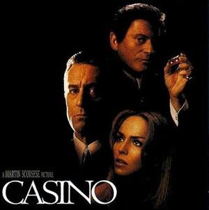 Casino (1995) - (Martin Scorsese)
