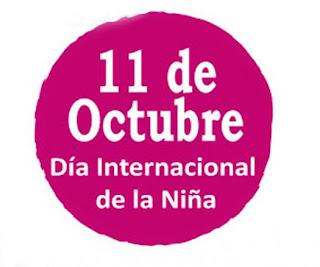 11 de octubre dia de: