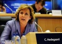 Hedegaard: Μετά την οικονομική έρχεται και η «κλιματική κρίση»