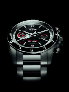 Test TUDOR Grantour Chrono Fly-Back Uhr Rolex Bewertung Erfahrung Meinung Preis