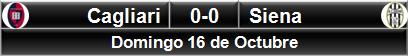 Cagliari 0-0 Siena