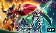 Yu-Gi-Oh! Arc-V - Episódio 50