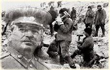 Τα εγκλήματα του κομμουνισμού κατά της Ανθρωπότητας - Η σοβιετική βαρβαρότητα του 1937