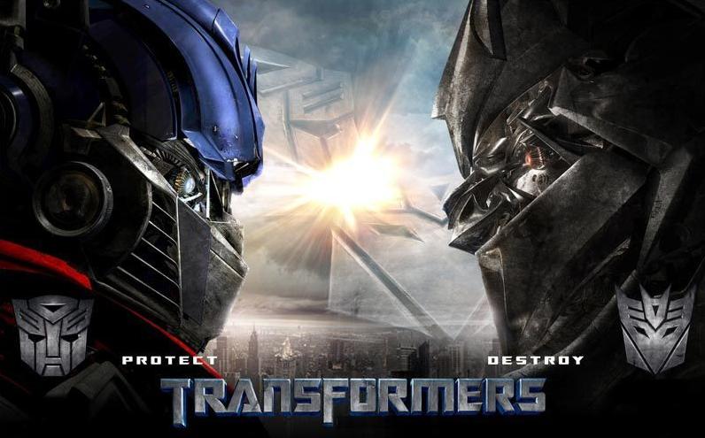 vanilluxe home transformers autobots vs decepticons
