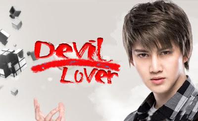 Biodata Pemain Drama Thailand Devil Lover