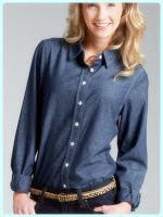 baju Kemeja wanita