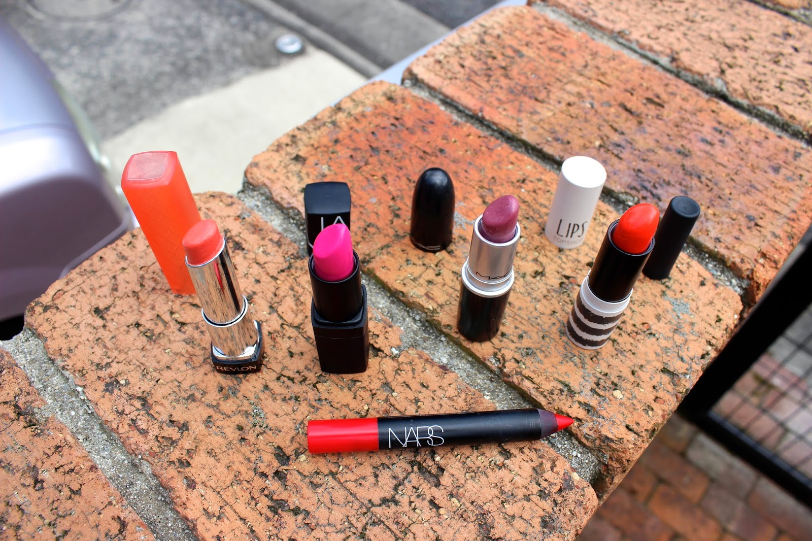 Top 5 Summer Lipsticks 2014