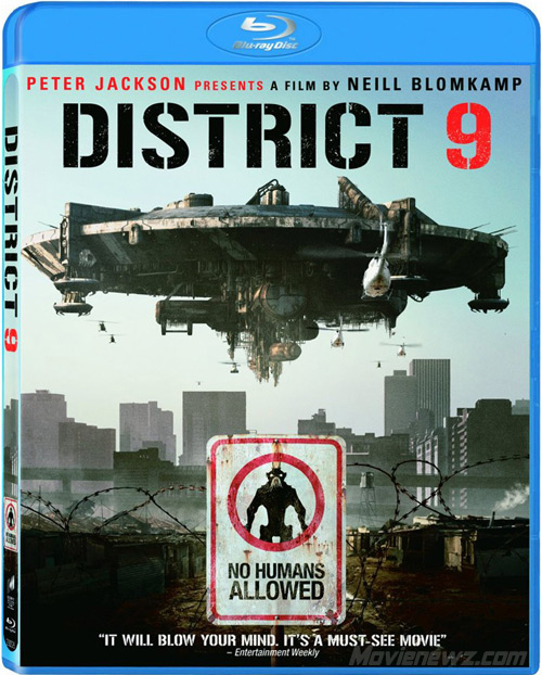 District 9 2009 BluRay 720p