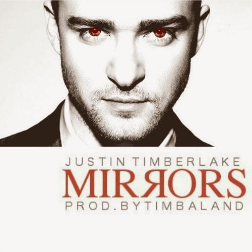 D land justin timberlake mirrors studio version for Mirror justin timberlake